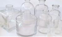 Envases y frascos de vidrio